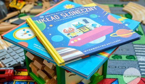 książki, które zaciekawią 4-latka